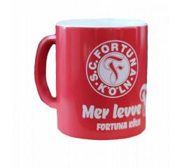 "Fortuna Köln ""Kaffeebecher"""