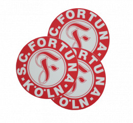 Fortuna Köln Aufkleber