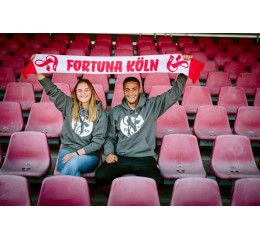 "Schal ""Fortuna Köln"""